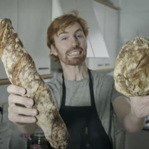 Nos falta pan